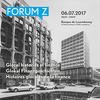 ForumZ: Glocal histories of finance