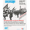 ForumZ The long shadow of the Second World War