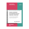 Study on Cross-Border Dissemination of Online Content