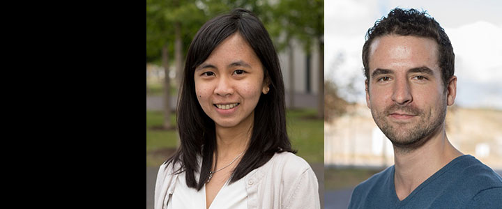 Pelican Grant for two PhD students in colorectal cancer