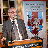 Russian Imperial Foundation Supports Colon Cancer Research At The Lcsb
