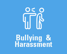 Bullying and Harrassment