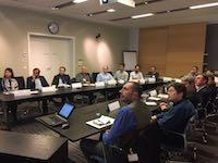 LCL same day delivery roundtable