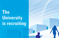 The University of Luxembourg is recruiting