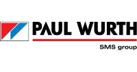 PAUL WURTH - SMS group