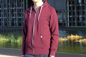 University of Luxembourg Hoodies