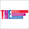 Times Higer Education (THE) World University Rankings logo