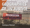 Geographies of spatial (in)justice Guest lecture series