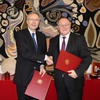Luxembourg and Laos sign agreement for university cooperation