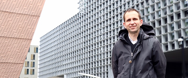 Jean-Sébastien Coron receives an ERC Advanced Grant