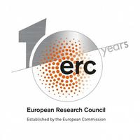 The ERC is celebrating its 10th anniversary!